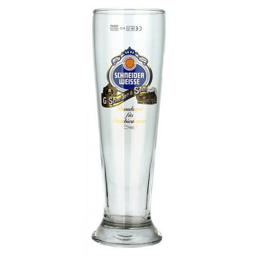 Schneider Weizen Glass (Pint/0.5L)