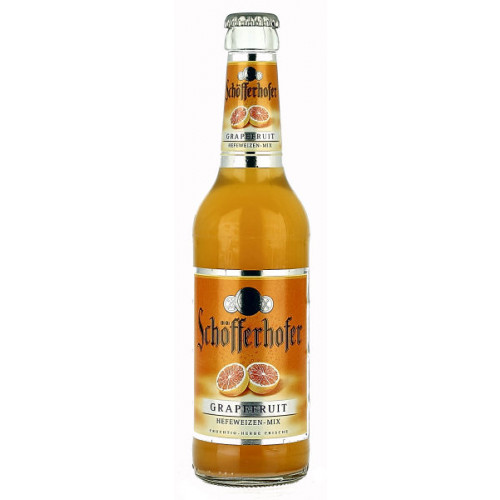 Schofferhofer Pink Grapefruit