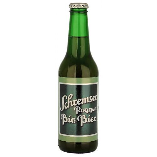 Schremser Roggen Bio Bier