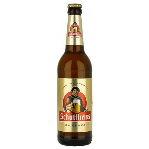 Schultheiss Pilsener