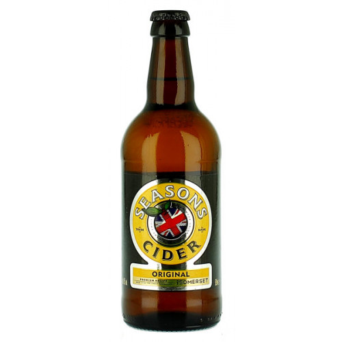 Seasons Cider Original