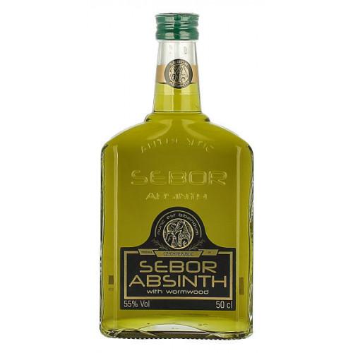 Sebor (Bitter) Absinth