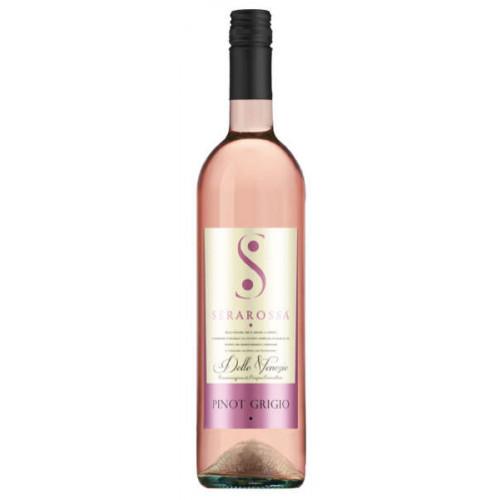 Serarossa Pinot Grigio Blush