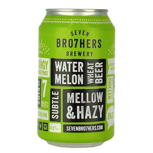 Seven Bro7hers Water Melon
