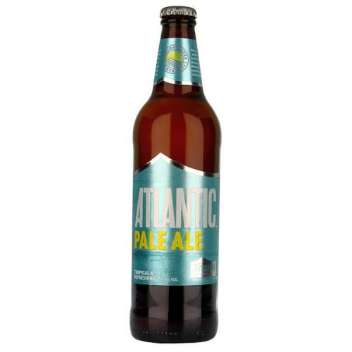 Sharps Atlantic Pale Ale