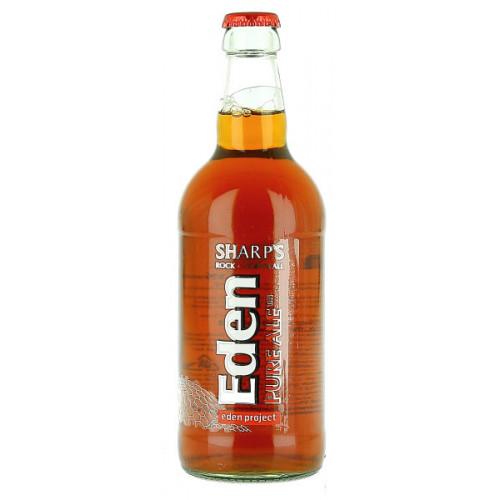 Sharps Eden Ale