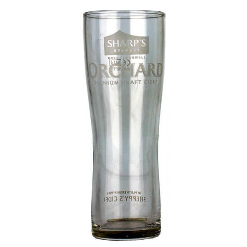 Sharps Orchard Cider Glass (Half Pint)