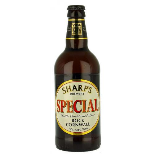 Sharps Special