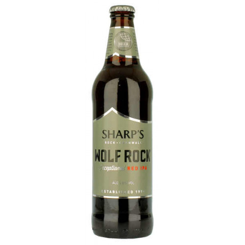 Sharps Wolf Rock (B/B Date 22/03/19)