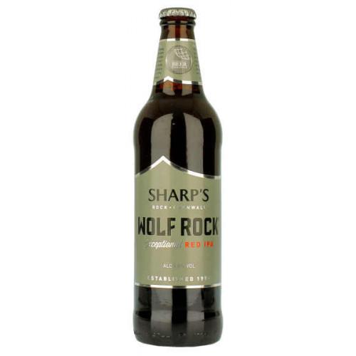 Sharps Wolf Rock