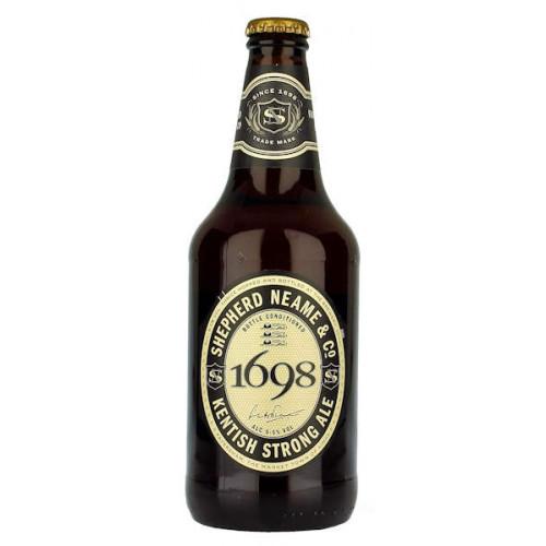 Shepherd Neame 1698 Celebration Ale