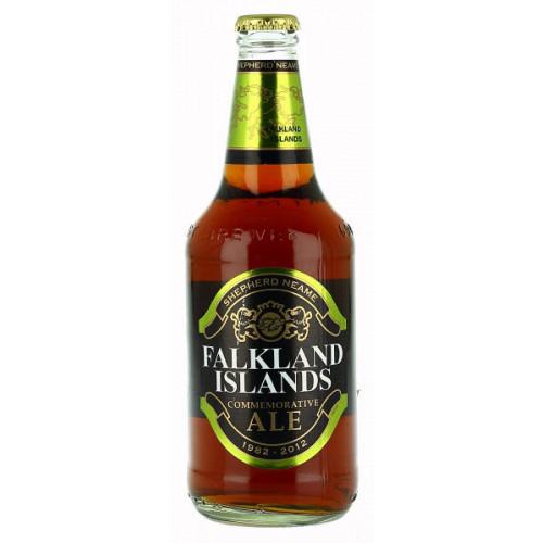Shepherd Neame Falkland Islands Ale