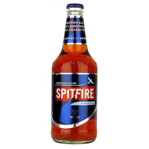 Shepherd Neame Spitfire Premium