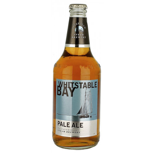 Shepherd Neame Whitstable Bay Pale Ale