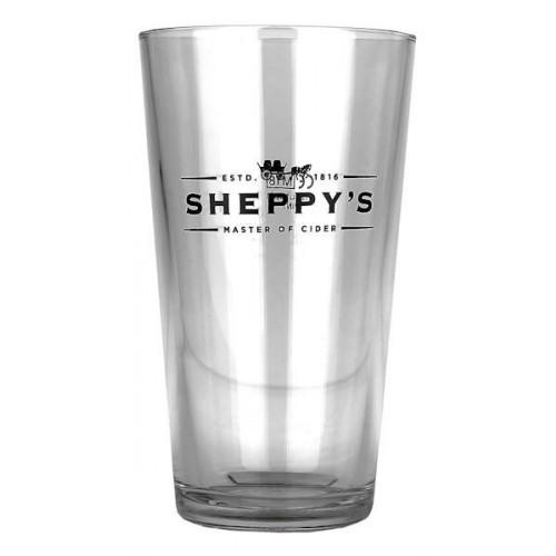 Sheppy Glass (Pint)