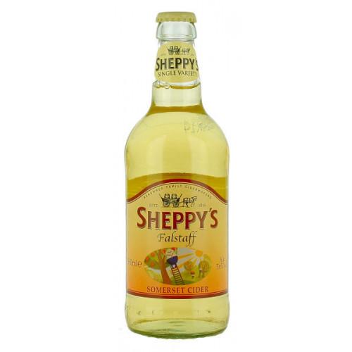 Sheppy Falstaff
