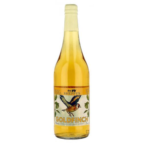Sheppy Goldfinch Cider 750ml