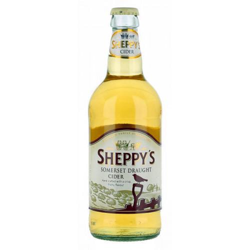 Sheppy Somerset Draught