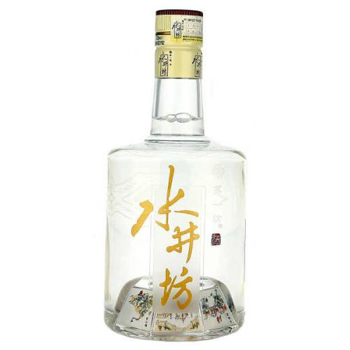 Shui Jing Fang Wellbay Baijiu