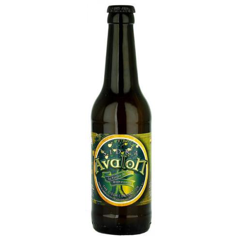 Sidra Avalon Cider