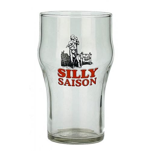 Saison Silly Tumbler Glass