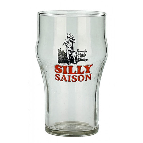 Saison Silly Tumbler Glass
