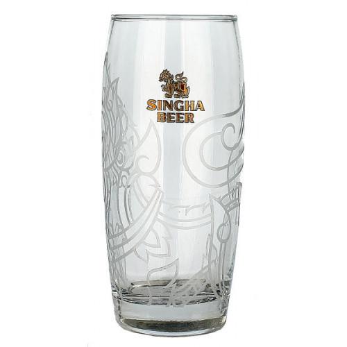 Singha Tumbler Glass