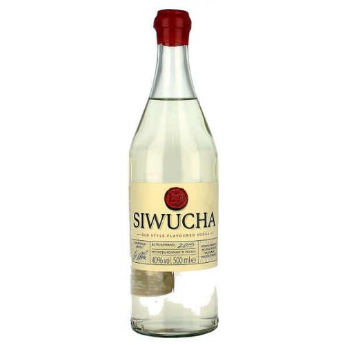 Siwucha Vodka
