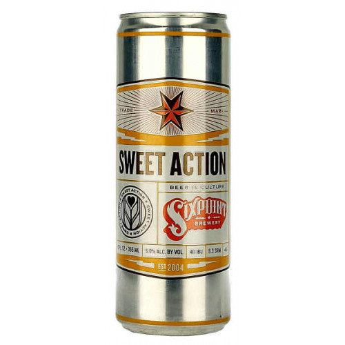 Sixpoint Sweet Action