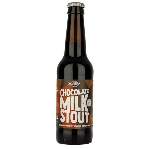 Skinners Chocolate Milk Stout