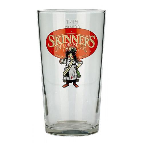 Skinners Glass (Pint)