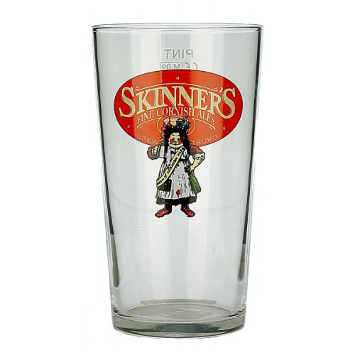 Skinners Glass (Pint)