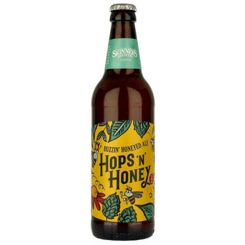 Skinners Hops 'N' Honey