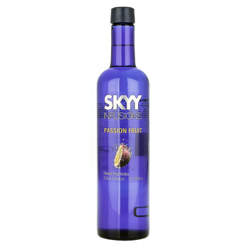 Skyy Infusions Passion Fruit Vodka