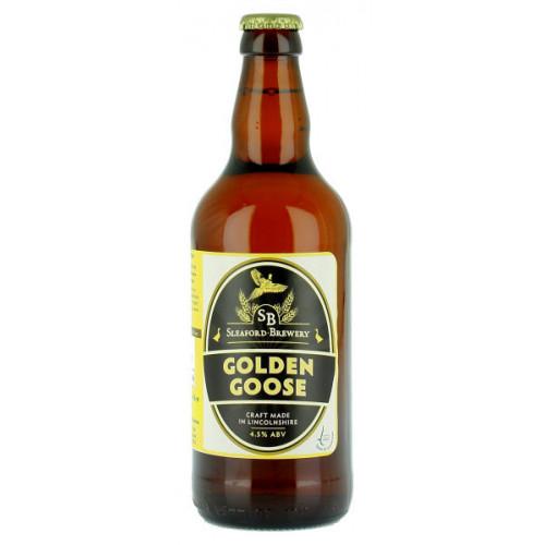 Sleaford Golden Goose