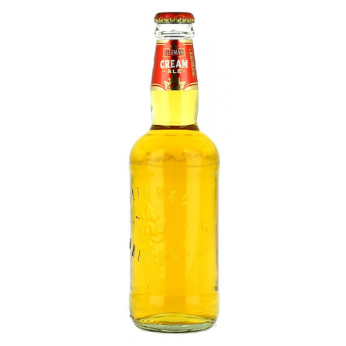 Sleeman Cream Ale