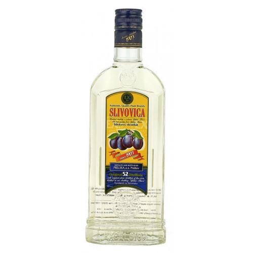 Slivovica Vodka