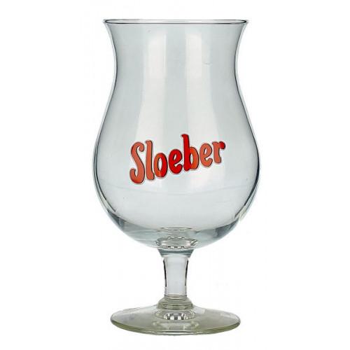 Sloeber Tulip Glass
