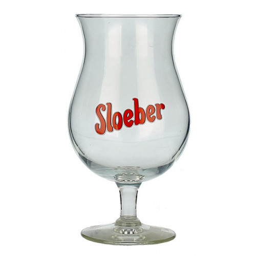 Sloeber Tulip Glass