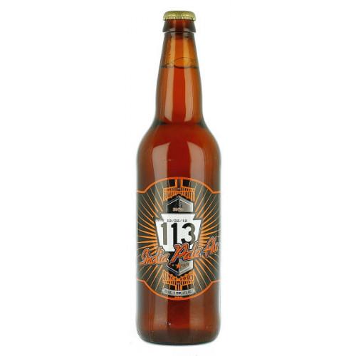 Sly Fox 113 IPA 650ml Bottle