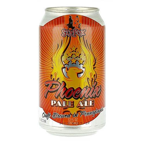 Sly Fox Phoenix Pale Ale