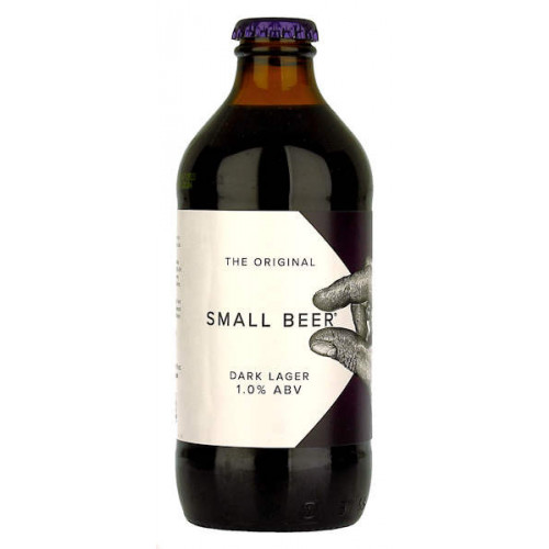 Small Beer Dark Lager