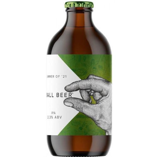 Small Beer Organic IPA