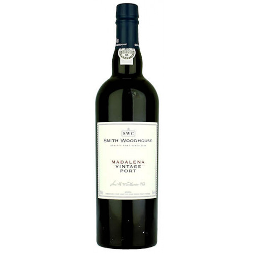 Smith Woodhouse Madalena vintage port