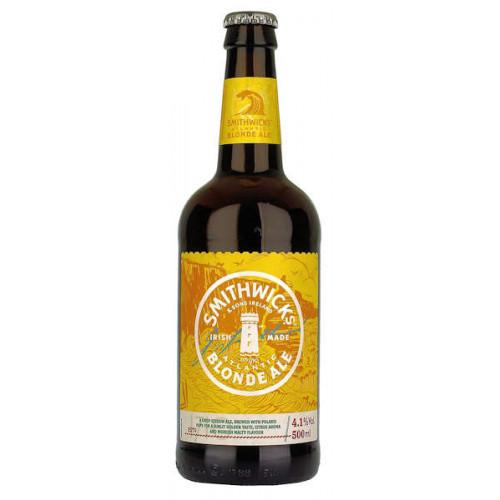 Smithwicks Blonde Ale