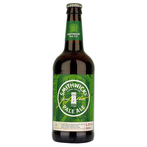 Smithwicks Pale Ale