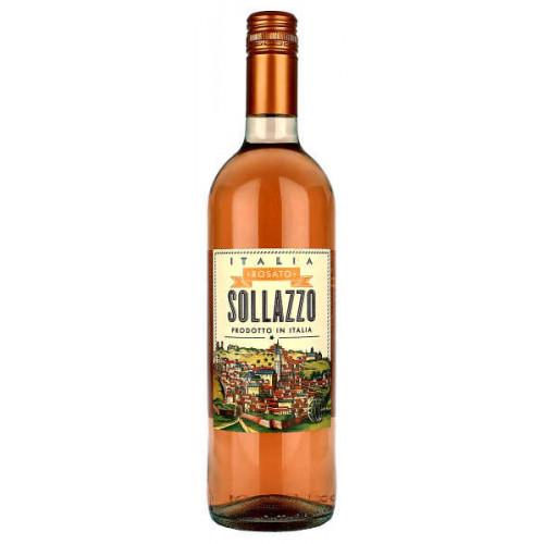 Sollazzo Rosato Italia