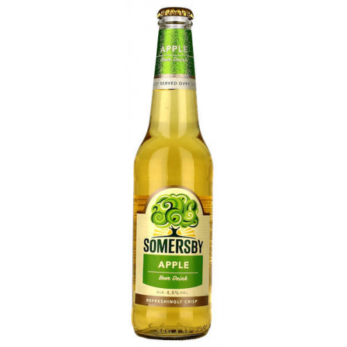 Somersby Apple Beer Drink