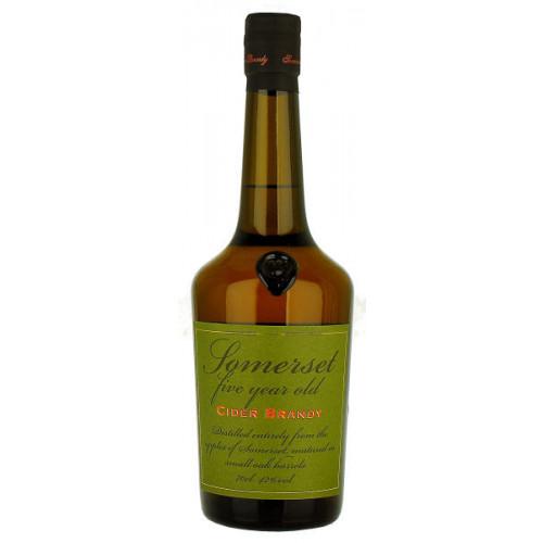 Somerset Cider Brandy 5 Year Old 700ml