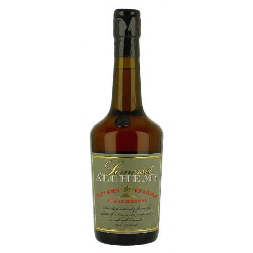 Somerset Cider Brandy Alchemy 15yo